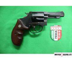 Smith &Wesson MOD.LADY SMITH CAL.38 Special (ID195)