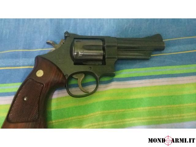 smith wesson 28-2