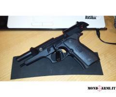 Beretta 98FS Limited Edition AssoArmieri