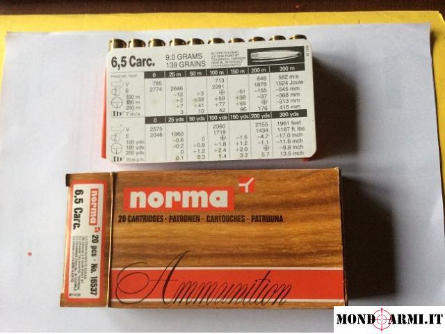 Cartucce Norma