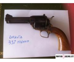 Uberti 357 Magnum Mod. Dakota