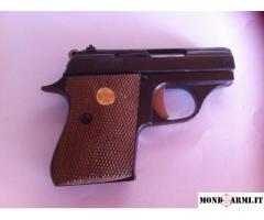 Pistola Astra cal. 22