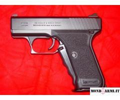 Heckler & Koch P7 M10 - CERCO