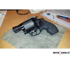 Smith & Wesson 337-2 AirLite PD .38 special +P