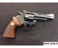 Colt Trooper MKIII Calibro .357 Magnum