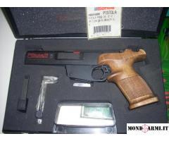 Pistola da tiro