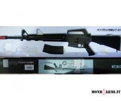 Softair Colt M16A1 Vietnam  Carbine Tokyo Marui