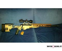 Sniper REMINGTON MS338 - softair