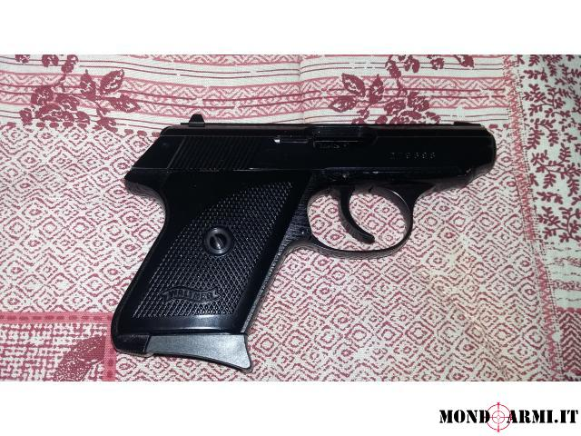 Walther   Carl TPH .25 ACP     6.35 mm Browning