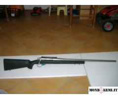 carabina bolt action