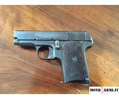 Collezione armi da fuoco