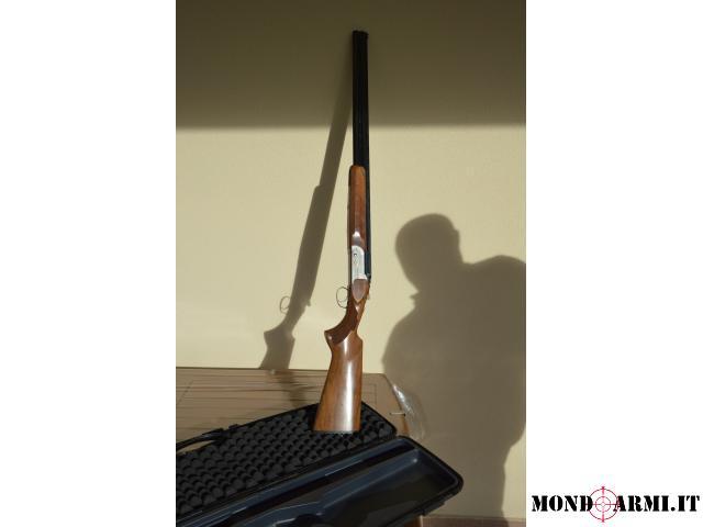 """Vendo fucile da tiro sovrapposto modello FRANCHI """"Barrage Trap"""""""