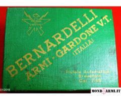 BERNARDELLI PISTOLA SEMIAUTO CAL. 7,65