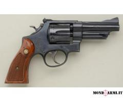 SMITH&WESSON, SW 28-2 CAL.357 MAGNUM,