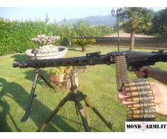 Vendo MG 42 smilitarizzata certificata