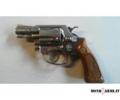 Smith & Wesson MOD. 36 .38 S&W