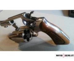 Smith & Wesson MOD. 36 .38 S&W