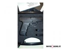 vendo pistola Walter PPS