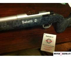 Sabatti tactical S