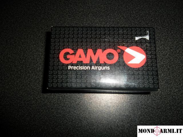 laser gamo