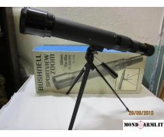 BUSHNELL SPORTVIEW ZOOM Telescope 50mm 15x-45x
