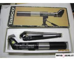 TASCO ZOOM TELESCOPE 15x-45x 40mm