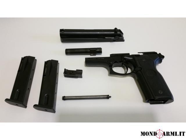 Beretta 8000 cougar F