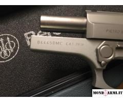 Beretta cougar 9x21mm IMI