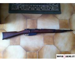 Fucile da collezione Carcano Mod. 91