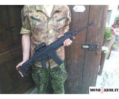 Bushmaster Acr enanched  .223 Remington Model B