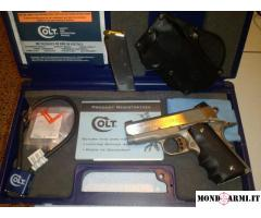 Colt Defender serie 90 45 ACP