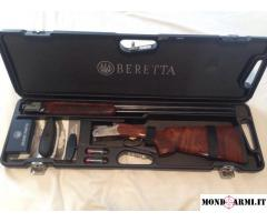 VENDO BERETTA 82 GOLD E TRAP
