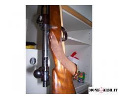 Carabina da caccia ungulati
