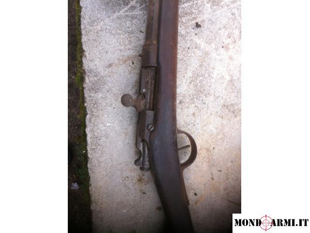 Fucile 1886
