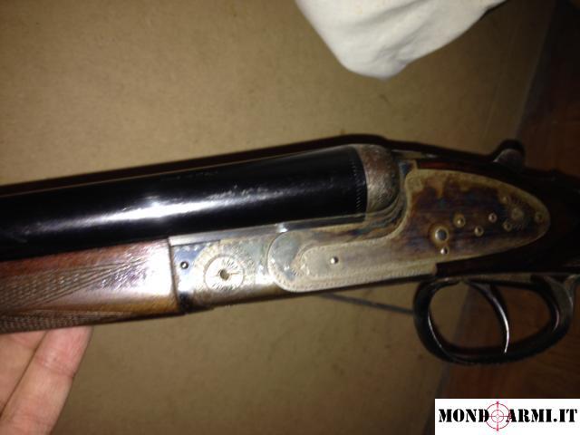 Vorrei vendere causa inutilizzo 5 fucili caccia\tiro (unici)