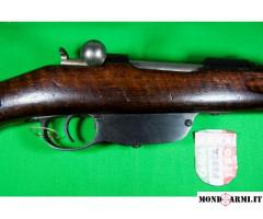 STEYR MOD. M95 CAL. 8X56R (ID332)