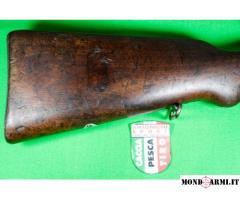 FN MAUSER MOD. 1924 CAL. 7X57 (ID337)