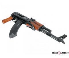 AKS, AKS 47 SDM CALCIO PIEGHEVOLE CAL.7,62X39