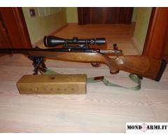 Sauer & Sohn 90 .300 Weatherby Magnum