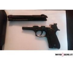 pistola beretta 98fs