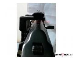 staffa ultra low profile per slitta ottica laterale  Zastava LKP 96 , PAP, M89 , M77, M72B1