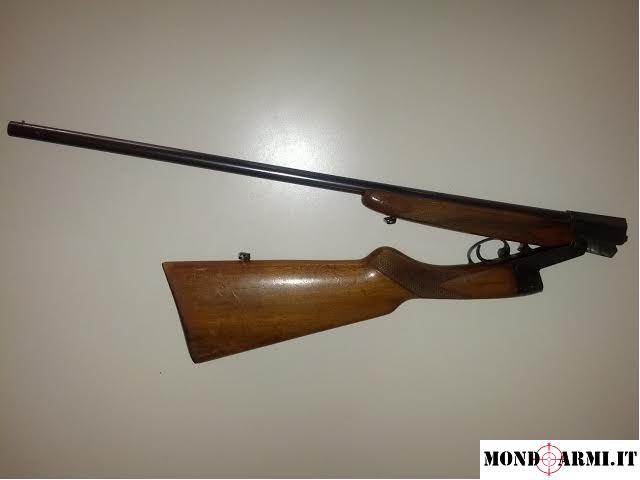 cedo fucile monocolpo beretta