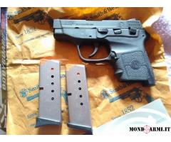 Smith & Wesson M&P bodyguard 380 ACP (AUTO)