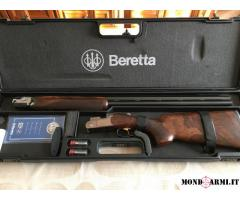 Sovrapposto Beretta 682 Gold Trap