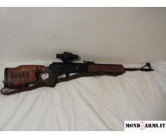 Vendo carabina cal. 308 Winchester modello Vepr