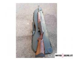 Vendo carabina da caccia semiautomatica NUOVA