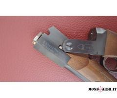Falco 410 (36 magnum) monocanna colt calcio a pistola - davvero compatto