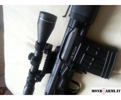 Vendo Dragunov sniper Kit potenziato