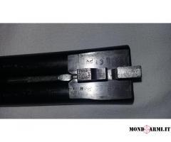 Doppietta calibro 12 marca Franchi modello Albatros