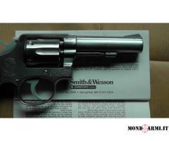 Smith & Wesson Modello 10 .38 Special